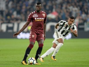 Torino forward M'Baye Niang is a summer transfer target for Arsenal, according to reports in Italy.