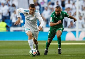 Real Madrid midfielder Mateo Kovacic says he will leave the club if he does not get any more guaranteed first-team chances.