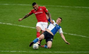 Blackburn Rovers defender Paul Downing admits he cannot wait to get the new season under way.