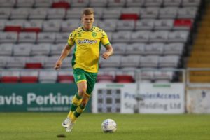 Rotherham have added Norwich defender Sean Raggett to their squad after agreeing a deal to take him on loan for 2018-19.