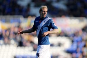 Nicolai Brock-Madsen says he was sold on his move to St Mirren by Greg Stewart - and now hopes his Birmingham team-mate will join him in Paisley.