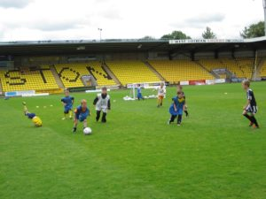 Livingston have scrapped their youth system and blamed the Scottish Football Association's new funding structure.