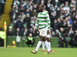 Celtic are bracing themselves for a £13.5m bid from Marseille for Moussa Dembele after their Champions League exit this week.