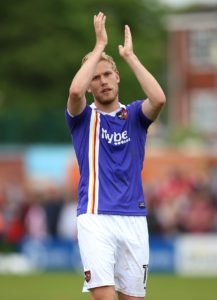 Exeter made it two wins from two as Matt Taylor continued his 100 per cent start to his managerial career while Morecambe slipped to a second successive defeat.