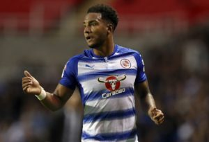 Liam Moore is determined to win over Reading fans after withdrawing a transfer request.