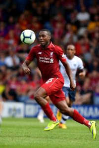 Liverpool legend John Aldridge believes Daniel Sturridge could prove crucial this season if he manages to stay fit.