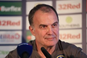 Leeds head coach Marcelo Bielsa revealed his side will chase victory in exactly the same manner in every Sky Bet Championship game this season.