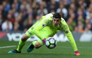Thibaut Courtois is getting his dream move to Real Madrid in a deal that will see Mateo Kovacic head to Chelsea on a season-long loan.