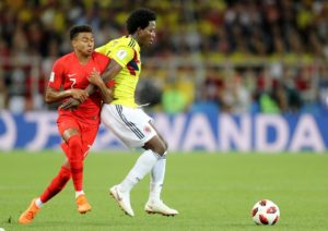 New West Ham midfielder Carlos Sanchez admits he cannot wait to get going after completing his deadline day move.