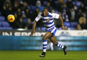 Reading secured their first victory of the season when they eased past Sky Bet Championship rivals Birmingham 2-0 in the Carabao Cup first round.