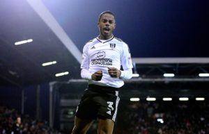 Ryan Sessegnon says he is not aware of a new contract being on the table but remains fully committed to Fulham.