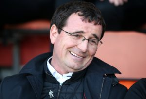 Blackpool manager Gary Bowyer was delighted with the way his new-look side came through a tough test at promoted Wycombe as they earned a 0-0 draw.
