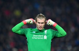 Turkish Super Lig side Besiktas are said to be closing in on a loan move for Liverpool keeper Loris Karius.