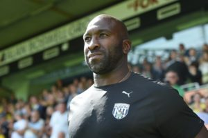 West Brom boss Darren Moore is likely to make changes for a fifth game in 15 days when QPR visit the Hawthorns.