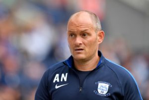 Preston boss Alex Neil was thrilled with his side's strength in depth as they eased into the Carabao Cup second round with a 3-1 victory over Morecambe.
