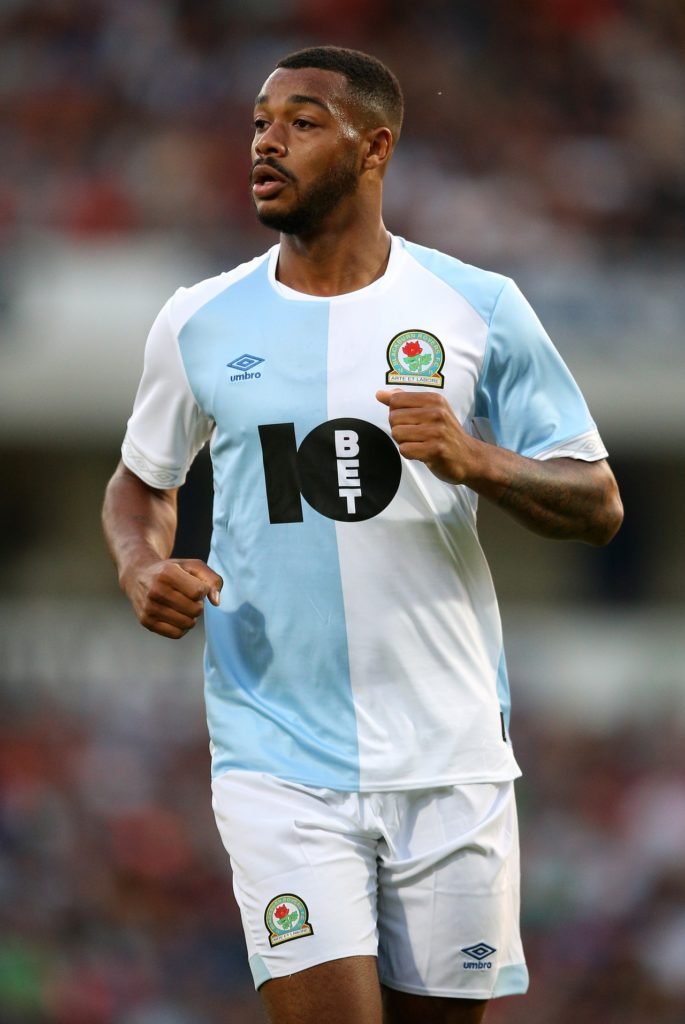 A dominant second-half performance helped Blackburn overcome League Two leaders Lincoln 4-1 in the Carabao Cup second round.