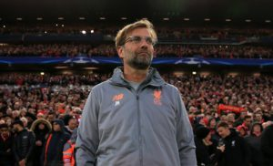 Jurgen Klopp admits he would be interested in managing Germany at some stage of his career but is focused on Liverpool at present.