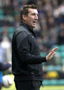 St Mirren boss Alan Stubbs wants positivity to surround the Paisley club on their return to the Ladbrokes Premiership.