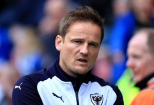 AFC Wimbledon boss Neal Ardley has backed Will Nightingale to come back stronger after the defender's comical own goal helped Walsall to a 3-1 win.