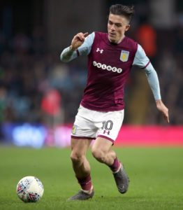 Aston Villa boss Steve Bruce has warned Tottenham there is no cheap solution in their pursuit of Jack Grealish.