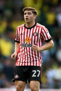 Lynden Gooch delivered a clinical, late blow to ensure Jack Ross' reign as Sunderland manager got off to a winning start with a 2-1 victory over Charlton.