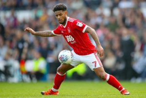 Hillal Soudani, Joe Worrall, Ben Brereton and Liam Bridcutt will hope to be involved when Nottingham Forest get their home campaign underway against West Brom.
