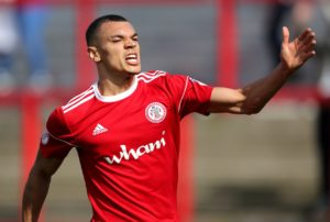 Ipswich have backed Kayden Jackson to handle life in the Championship after signing the forward on a three-year deal from Accrington.