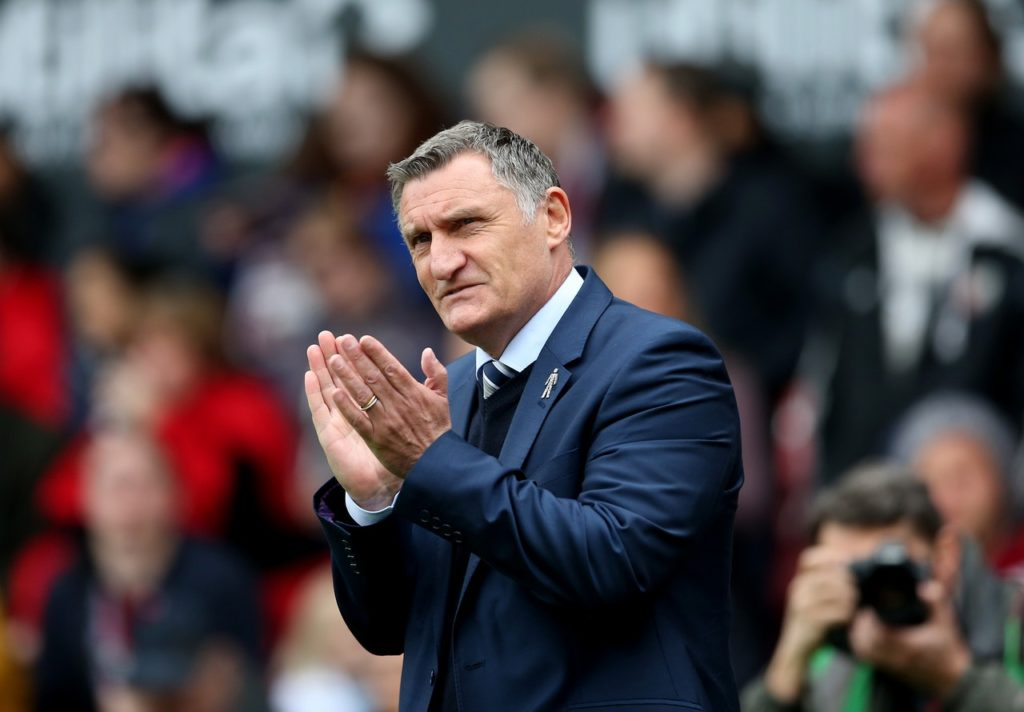 Blackburn boss Tony Mowbray is disappointed that his transfer targets have become public knowledge and says it shouldn't be happening.