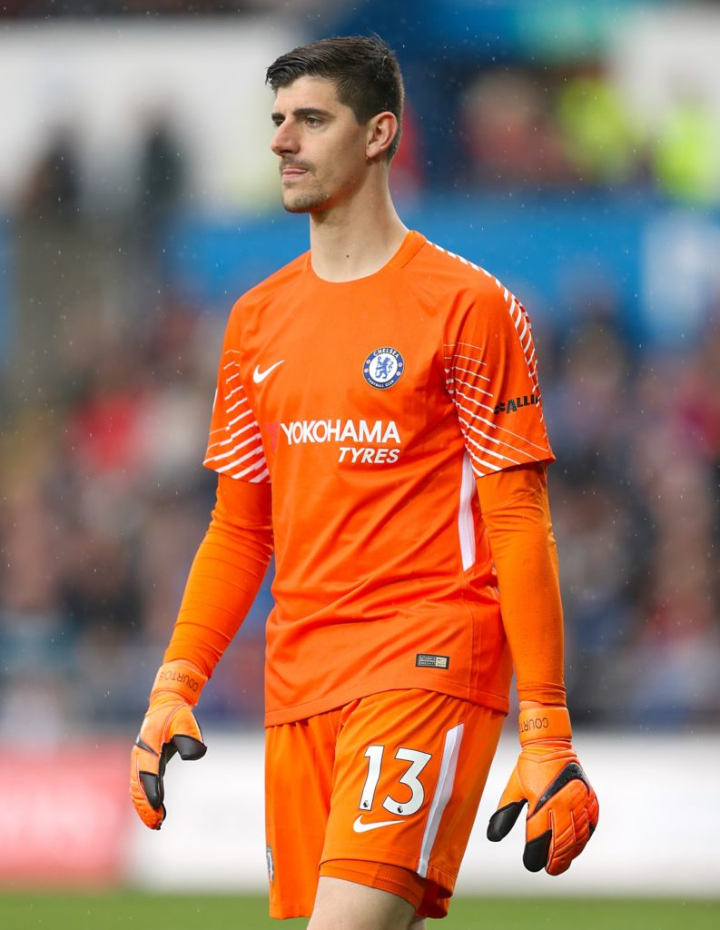 fbfe6f0dd7b Real Madrid are set to complete the signing of Thibaut Courtois with Mateo  Kovacic moving the