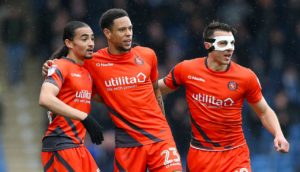 Wycombe could hand a second debut to on-loan forward Randell Williams as Blackpool visit Adams Park for a Sky Bet League One opener on Saturday.