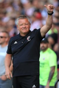 Sheffield United boss Chris Wilder felt his side's 2-1 victory at QPR was the perfect response to their doubters.