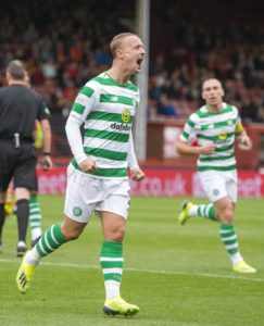 Celtic ended an unusually difficult week with a 3-1 Betfred Cup last-16 win over Partick Thistle at the Energy Check stadium at Firhill.