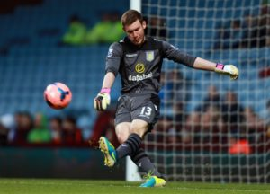 Charlton's head of recruitment Steve Gallen believes the club have signed the complete package in goalkeeper Jed Steer.