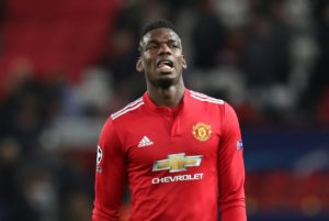 Defender Gerard Pique admits that the addition of Manchester United's Paul Pogba to the Barcelona ranks would make the players 'happy'.