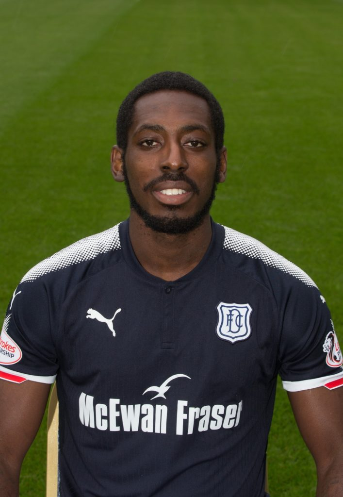 Roarie Deacon and Glen Kamara are likely to miss out for Dundee when they face Aberdeen on Saturday.