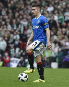 Rangers are set to allow Declan John and Josh Windass to join Swansea City and Wigan Athletic respectively.