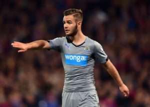 Adam Armstrong says it was an easy decision to leave boyhood club Newcastle in order to sign a permanent deal with Blackburn.