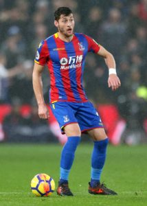 West Brom are reportedly considering a move for Crystal Palace defender Joel Ward before the loan window shuts.