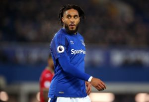 Stoke are reportedly on the verge of landing Eveton defender Ashley Williams after reaching an agreement on a season-long loan deal.