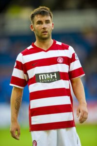 Patience paid off for Hamilton manager Martin Canning as he made four deadline-day signings, including James Keatings.