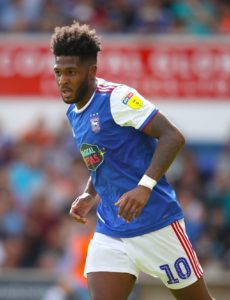 New signings Ellis Harrison and Gwion Edwards could make their Ipswich debuts in the Sky Bet Championship opener against Blackburn.