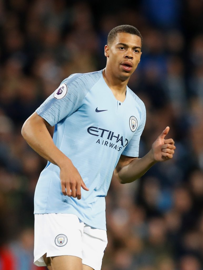 England Under-21s striker Lukas Nmecha has promised to deliver goals after signing for Preston on a season-long loan from Manchester City.