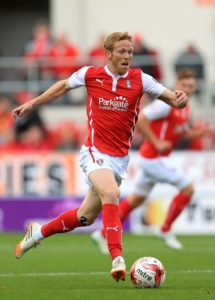 Crewe manager David Artell expects midfielder Paul Green to be out for the season with a knee injury.