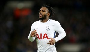 Schalke are in the hunt to snap up Tottenham defender Danny Rose on a season-long loan deal.