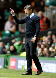Dundee boss Neil McCann was left frustrated by the loss of another 'avoidable' goal in the 1-0 defeat by St Johnstone at McDiarmid Park on Saturday.