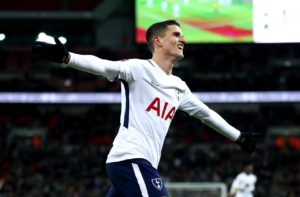 Tottenham have been handed a boost on the injury front with the news that Erik Lamela is now back in full training with the first team.