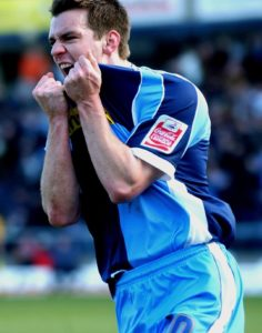 Wycombe came back from going 1-0 down after four minutes to draw 1-1 at Plymouth in League One.