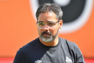 David Wagner was pleased with Huddersfield's 'passion, desire and spirit' despite Saturday's 3-0 defeat against Chelsea.
