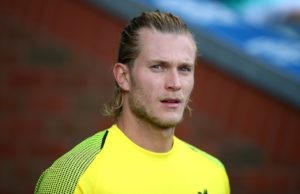 Liverpool have opened the door for goalkeeper Loris Karius to join Turkish side Besiktas on a two-year loan deal.