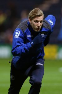New St Mirren signing Nicolai Brock-Madsen could make his Buddies bow against Rangers on Sunday.